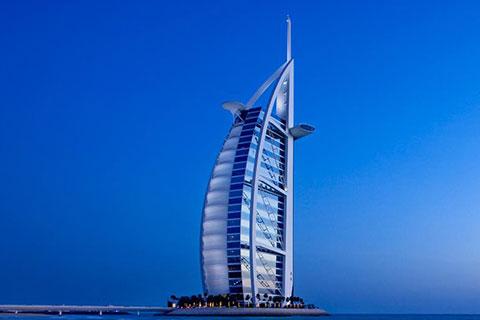 阿联酋-迪拜4S体验6天