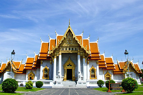 泰国曼谷芭堤雅超值6天