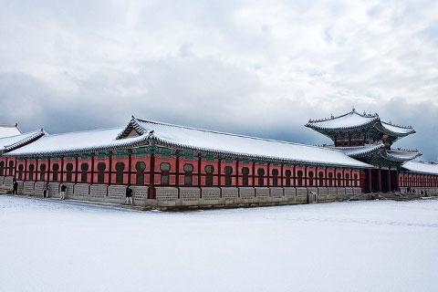 【崇礼滑雪】北京崇礼滑雪双飞5天(长城岭滑雪场)